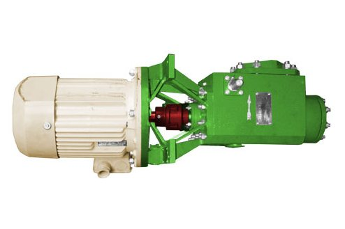Агрегат Насос 3В