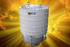 Клапан дыхательный КДМ-200К
