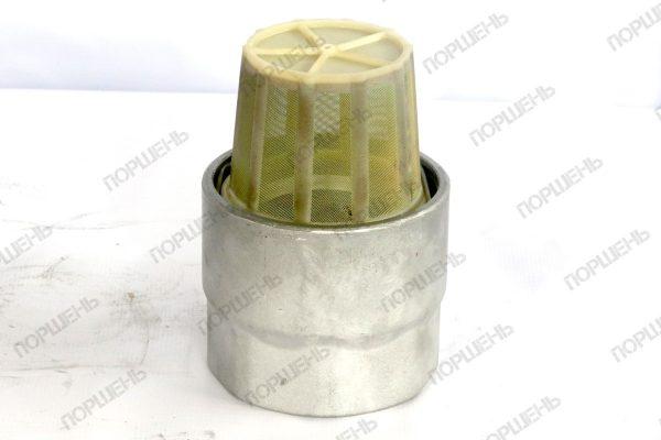 Клапан приемный КП 100 Поршень