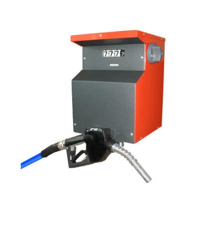 Счетчик топлива бензовозов ST 50
