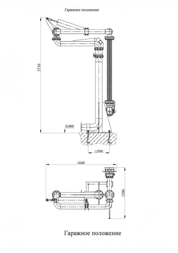 Устройство УННА-100 схема
