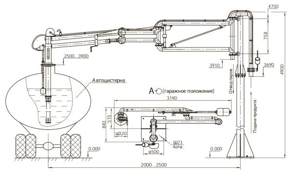 АСН-80-02-схема