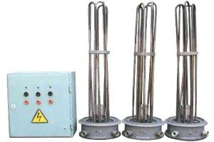 Комплект блоков электронагревателей К3 БЭР-12