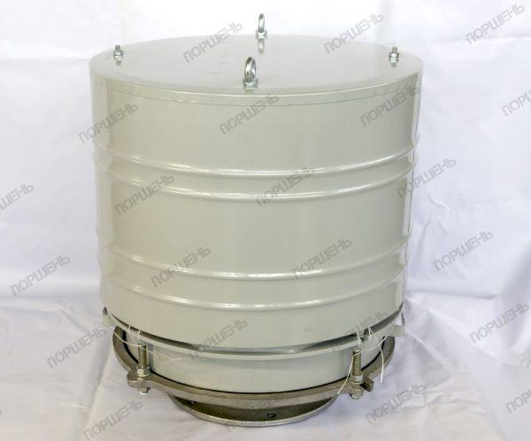 Клапан дыхательный КДМ 150К Поршень