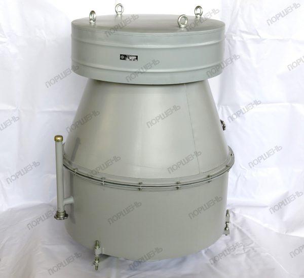 Клапан гидравлический КПГ 250 Поршень